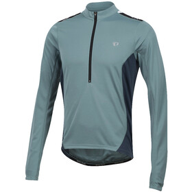 PEARL iZUMi Select Quest Longsleeve Jersey Men arctic/midnight navy